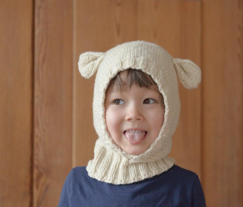 My little lamb, size 4–5Y
